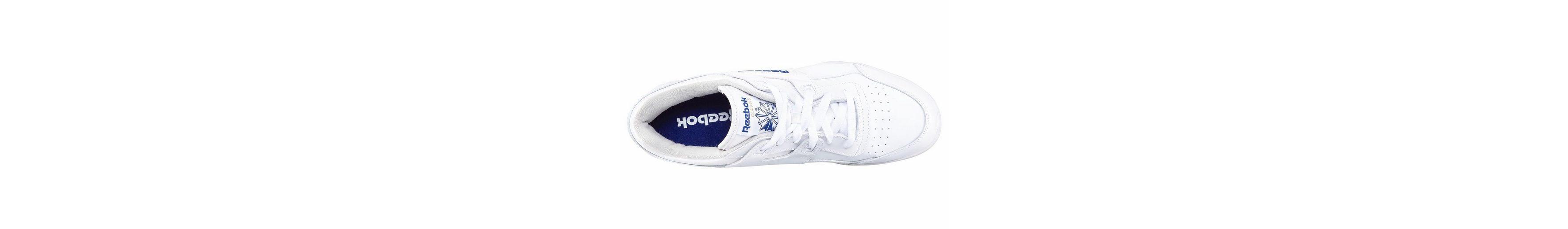 Reebok Classic Workout Plus Sneaker Rabatt Besuch Neu Sehr Günstig Die Billigsten Billig Verkauf Offiziell Billig Verkauf 100% Garantiert R76gdY