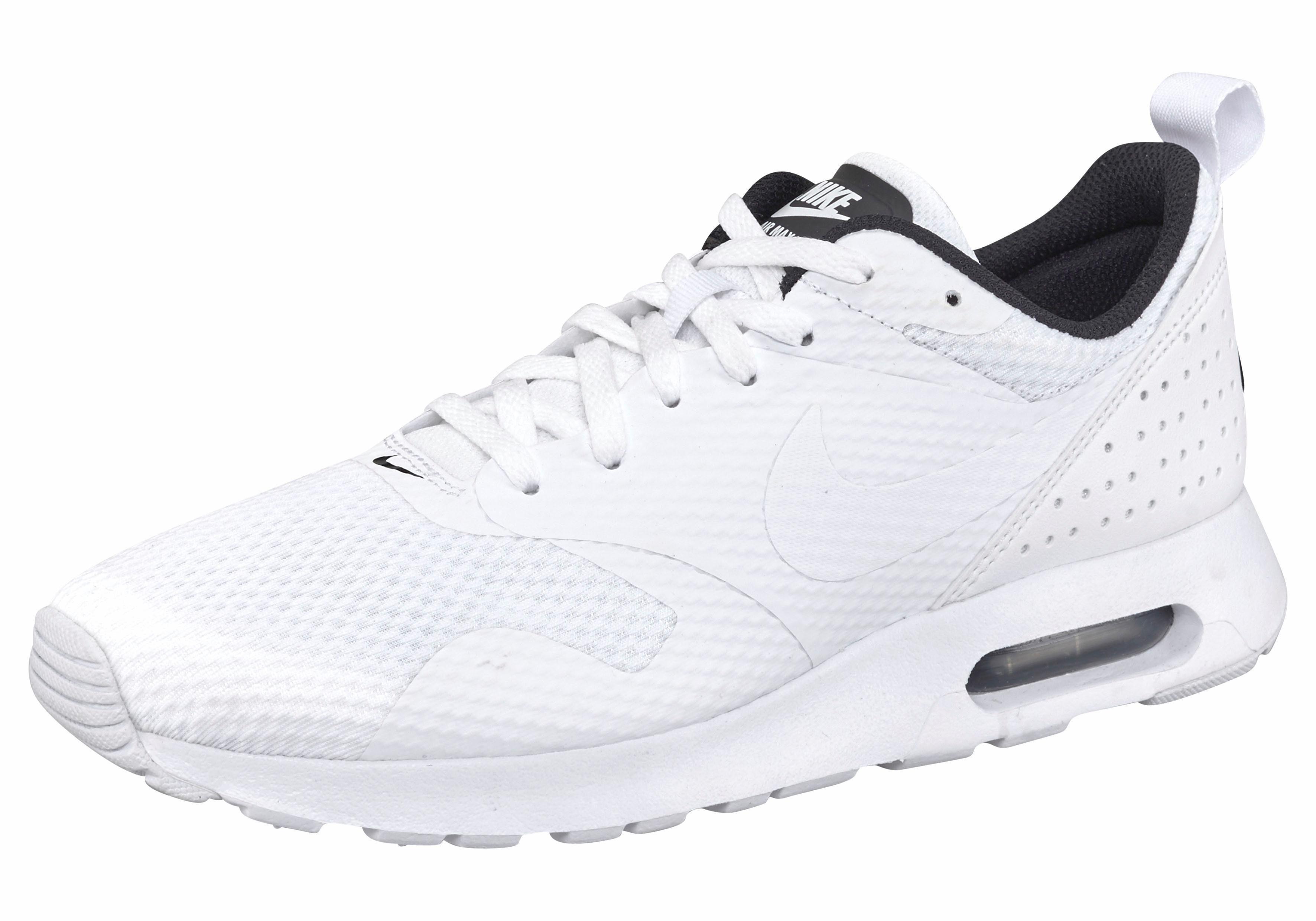 Nike Sportswear Air Max Tavas M Sneaker kaufen  weiß-schwarz