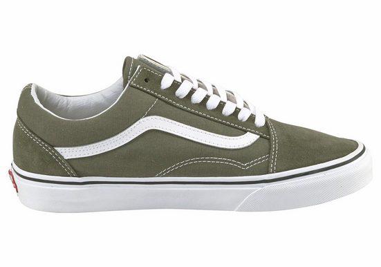 Vans Old Skool Unisex Sneaker