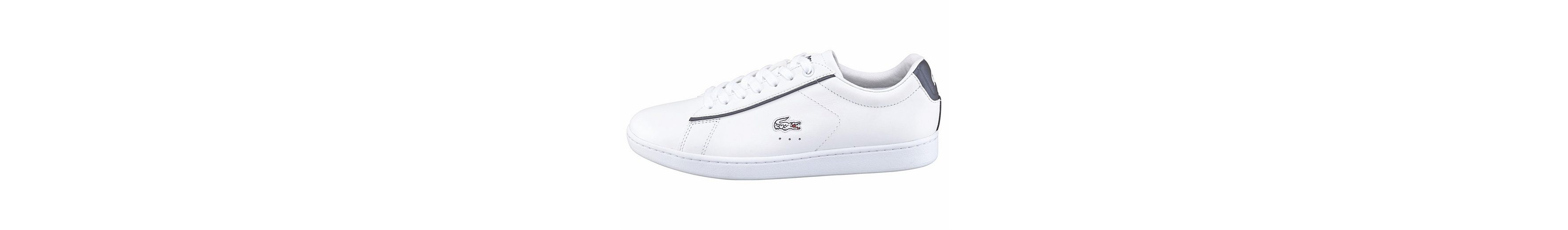 Qualität Für Freies Verschiffen Verkauf Pick Ein Besten Zum Verkauf Lacoste Carnaby Evo 217 2 Sneaker Verkauf Footlocker Freies Verschiffen Begrenzte Ausgabe 1gpFmFEghJ