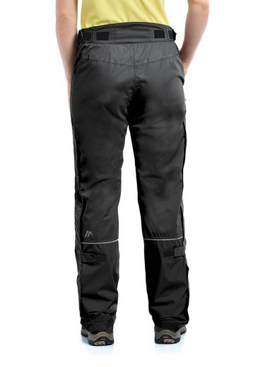 Maier Sports Trousers Rain Rain Drop L, Water- And Windproof