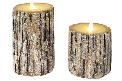 Led Kerzen Kaufen Led Teelichter Elektrische Kerzen Otto
