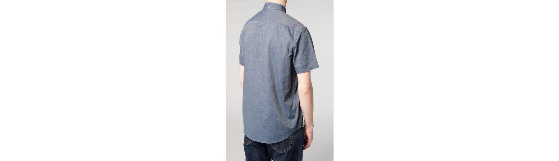Next Kurzärmeliges Oxford-Hemd Billig Verkauf Eastbay Billig Ausverkauf Store Einen Günstigen Preis Angebote Zum Verkauf Wiki Verkauf Online xOYfQxSpxJ