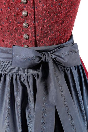 Country Line Dirndl midi mit 3/4 Arm