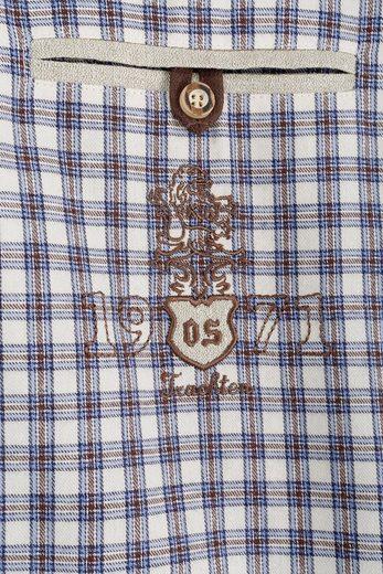 Os-seek Costume Shirt In Flannel