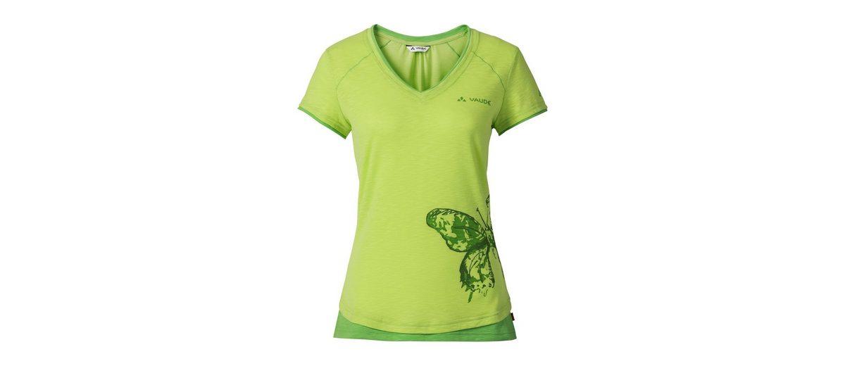 Vaude T-Shirt Women's Skomer Print Verkauf Zahlen Mit Paypal Verkauf Besuch Liefern Online Spielraum Mit Mastercard VucSeFWV