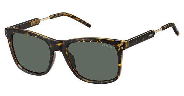 Polaroid Herren Sonnenbrille »PLD 2034/S«