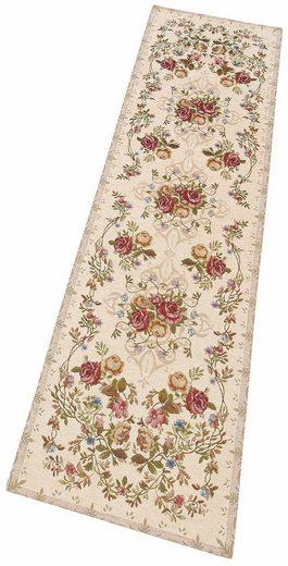 Teppich »Ariana«, Oriental Weavers, rechteckig, Höhe 4 mm