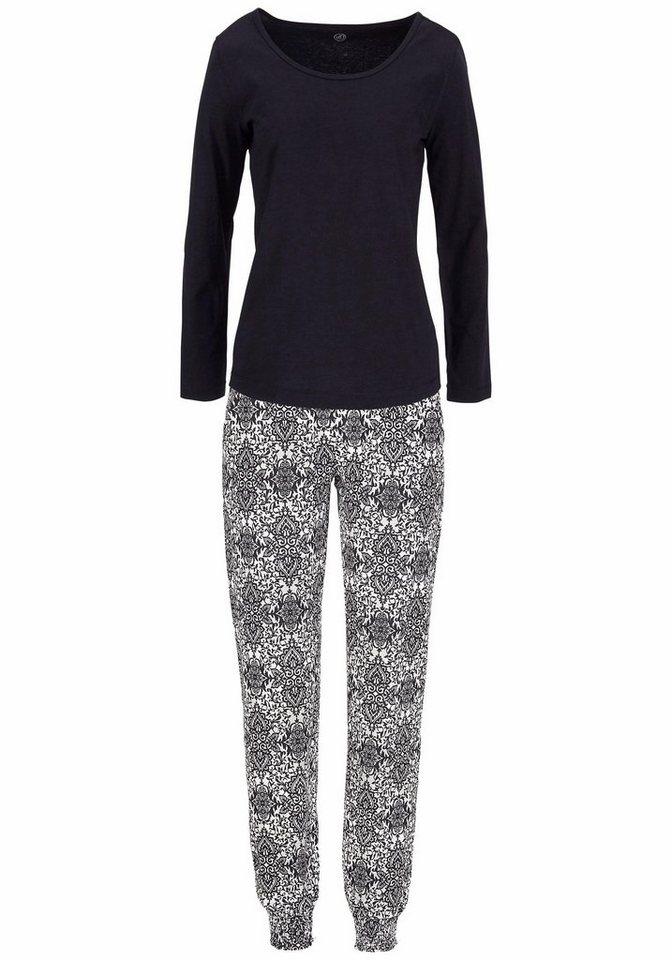 9549345d56ad s Oliver RED LABEL Bodywear Pyjama online kaufen OTTO