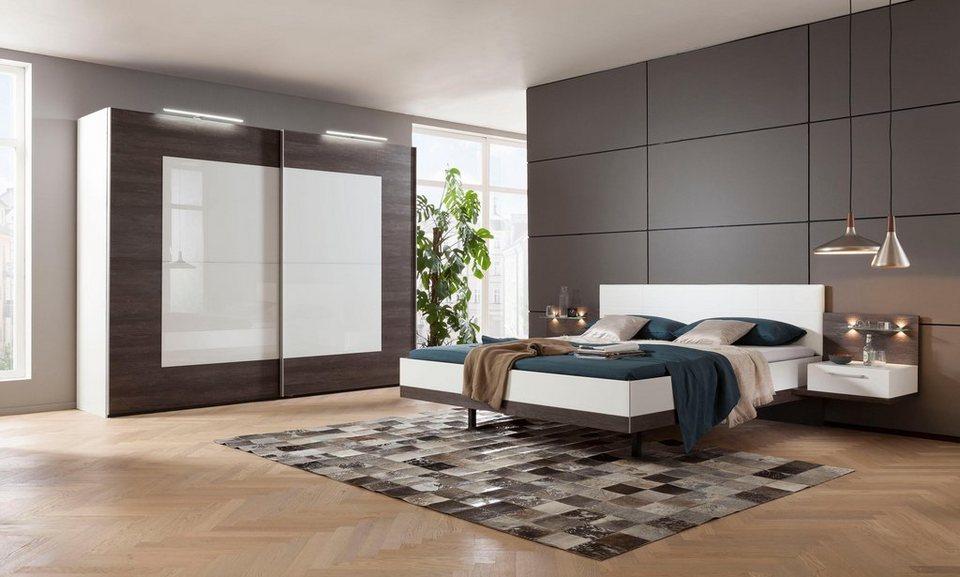nolte® Möbel Schlafzimmer-Set »Novara« (4-tlg) | OTTO