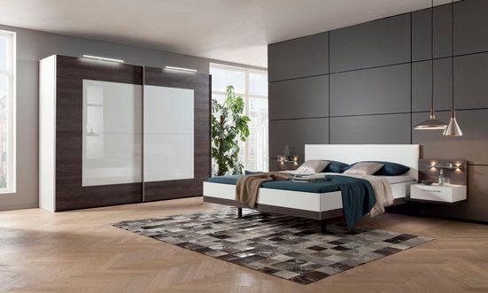nolte® Möbel Schlafzimmer-Set »Novara«