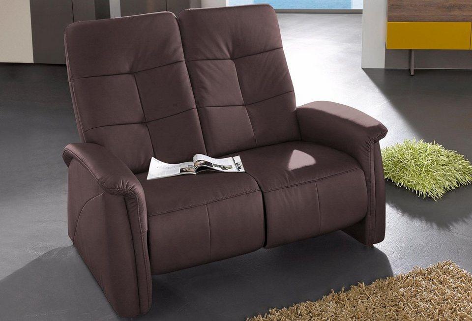 2 sitzer city sofa mit relaxfunktion kaufen otto. Black Bedroom Furniture Sets. Home Design Ideas