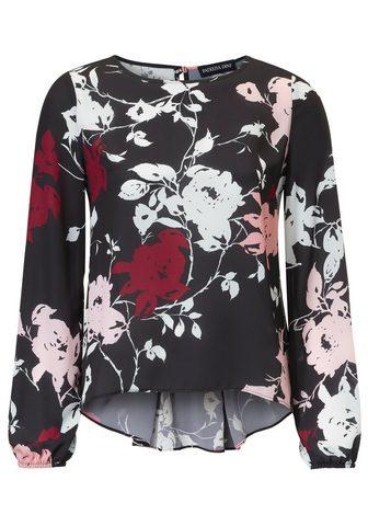 TIMELESS блузка с набивным рисунком с ...