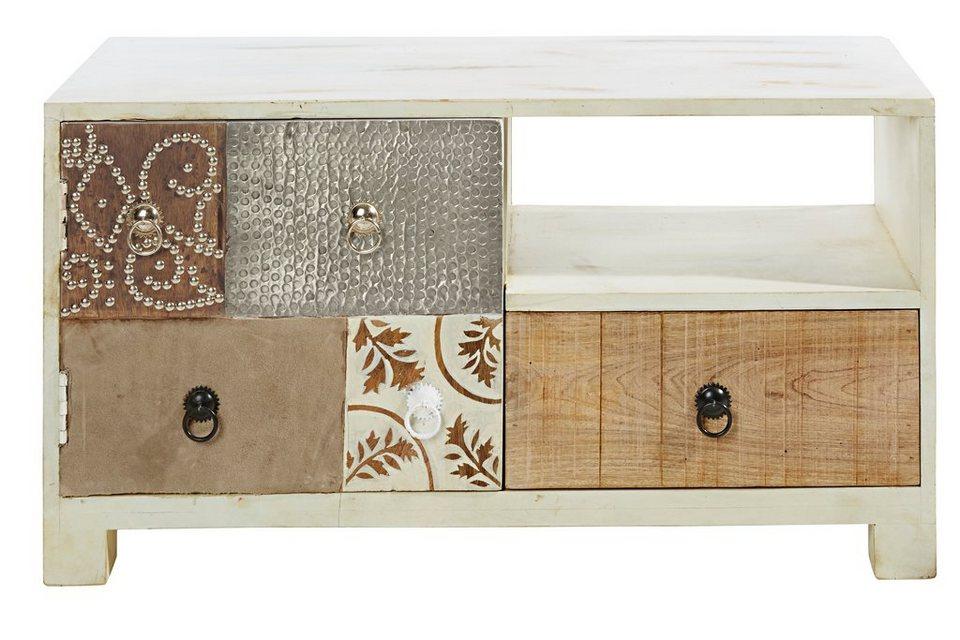 heine home dielenm bel bank online kaufen otto. Black Bedroom Furniture Sets. Home Design Ideas