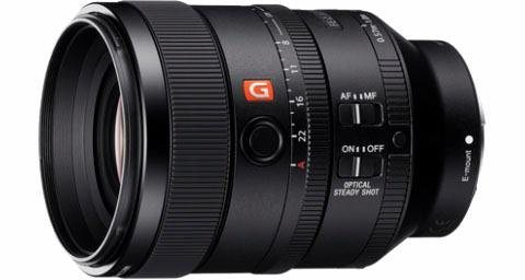 Objektive - Sony »SEL 100F28GM« Teleobjektiv  - Onlineshop OTTO
