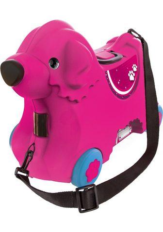 2in1 чемодан детский и Rutscher »...