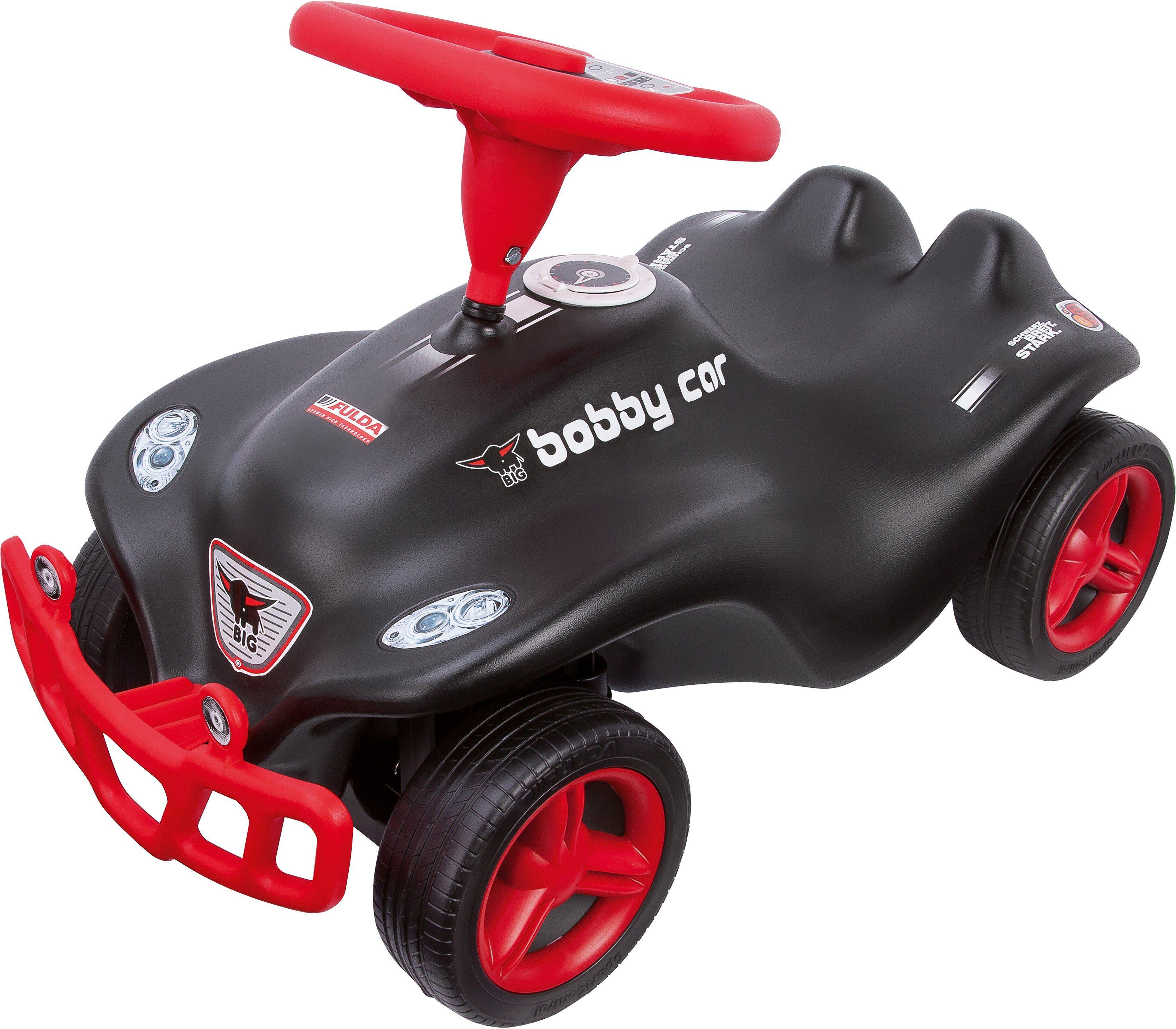 BIG Rutscherauto, »BIG New Fulda Bobby Car«