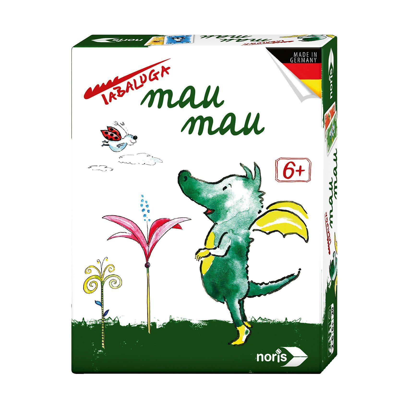 Noris Tabaluga - Mau Mau
