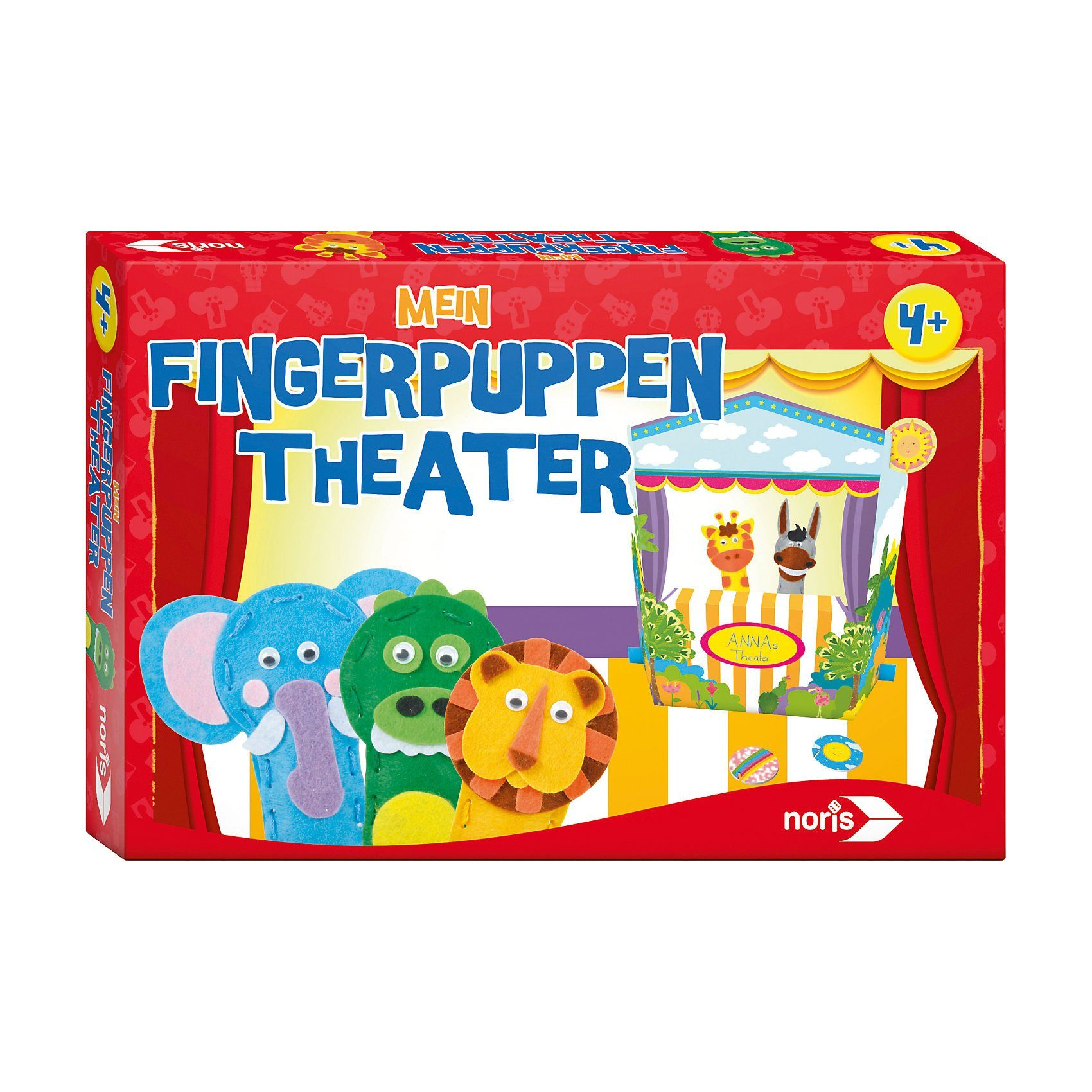 Noris Fingerpuppen Theater