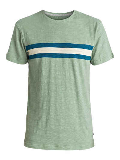 Quiksilver T-Shirt »Portola Banks - T-Shirt«