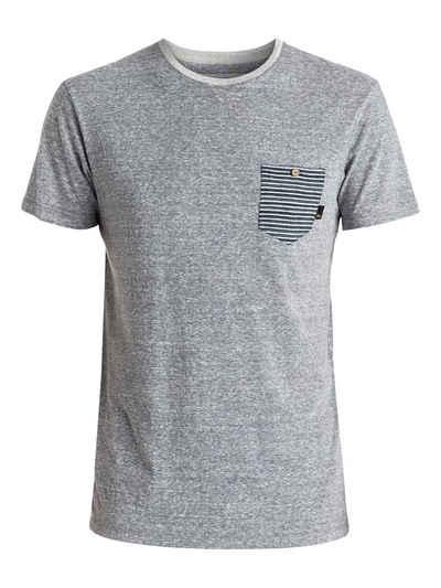 Quiksilver Pocket-T-Shirt »Hombre Jackson - Pocket-T-Shirt« Sale Angebote Lutzketal