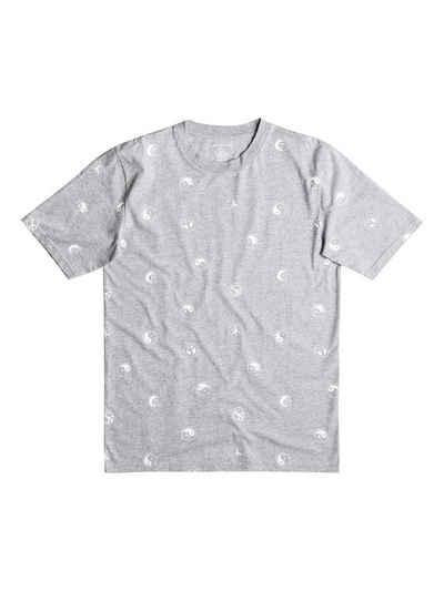Quiksilver T-Shirt »Eye Ching - T-Shirt« Sale Angebote Jämlitz-Klein Düben