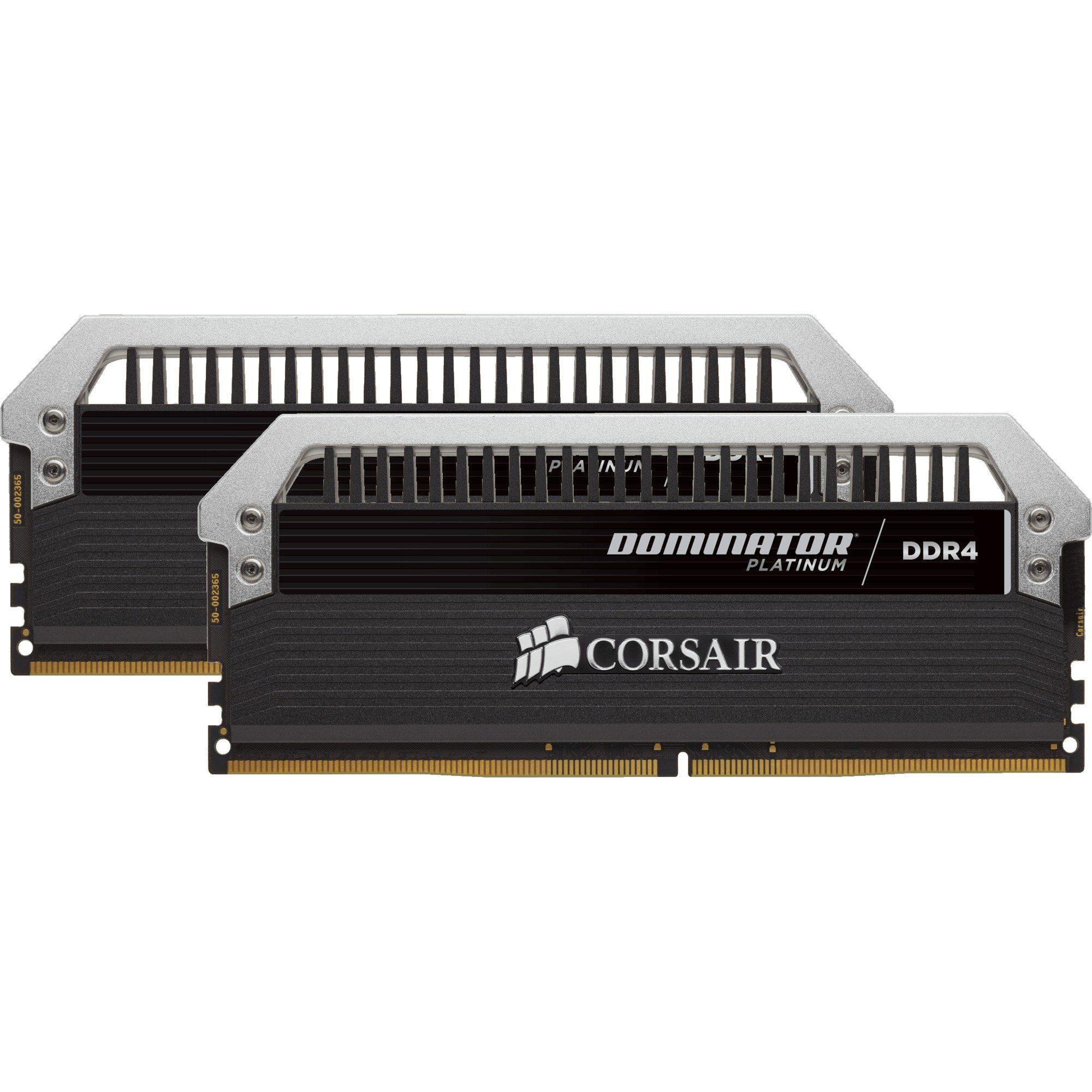 Corsair Arbeitsspeicher »DIMM 32 GB DDR4-2800 Kit«