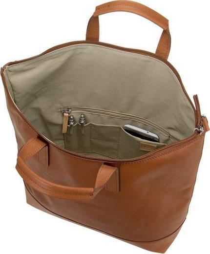 Jost Laptoprucksack Rana 1207 X-Change 3in1 Bag S