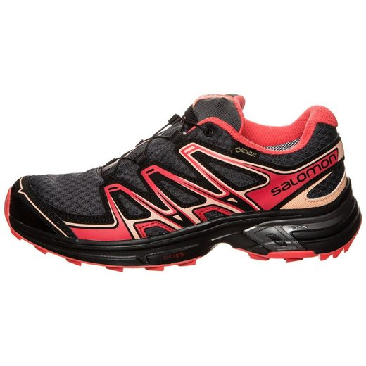 Salomon Wings Flyte 2 GTX Trail Laufschuh Damen