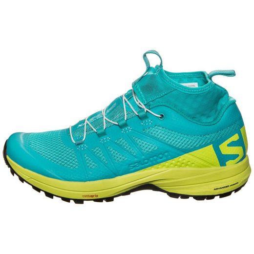 Salomon XA Enduro Trail Laufschuh Damen
