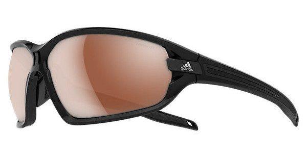 adidas Performance Adidas Performance Sonnenbrille »Evil Eye Evo L A418«, schwarz, 6058 - schwarz/schwarz