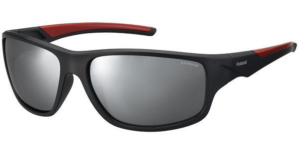 Polaroid Herren Sonnenbrille » PLD 7010/S«, blau, ZX9/C3 - blau/blau