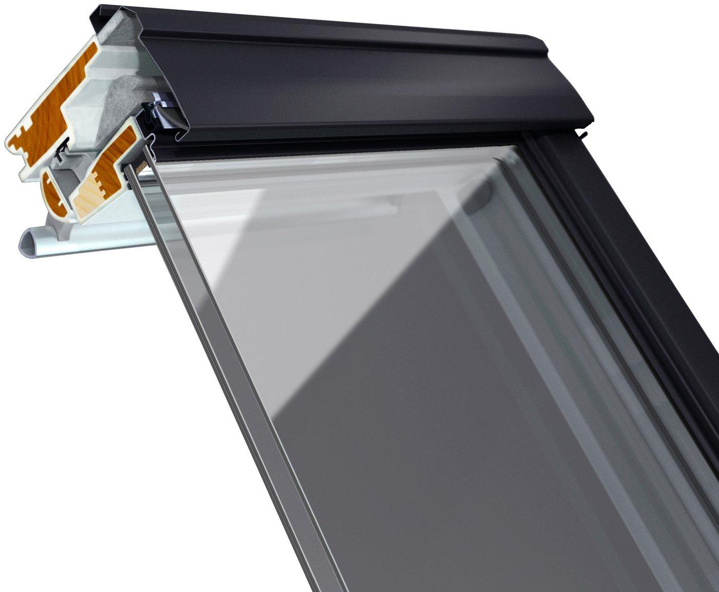 VELUX Dachfenster »GGU FK06«, BxH: 66x118 cm
