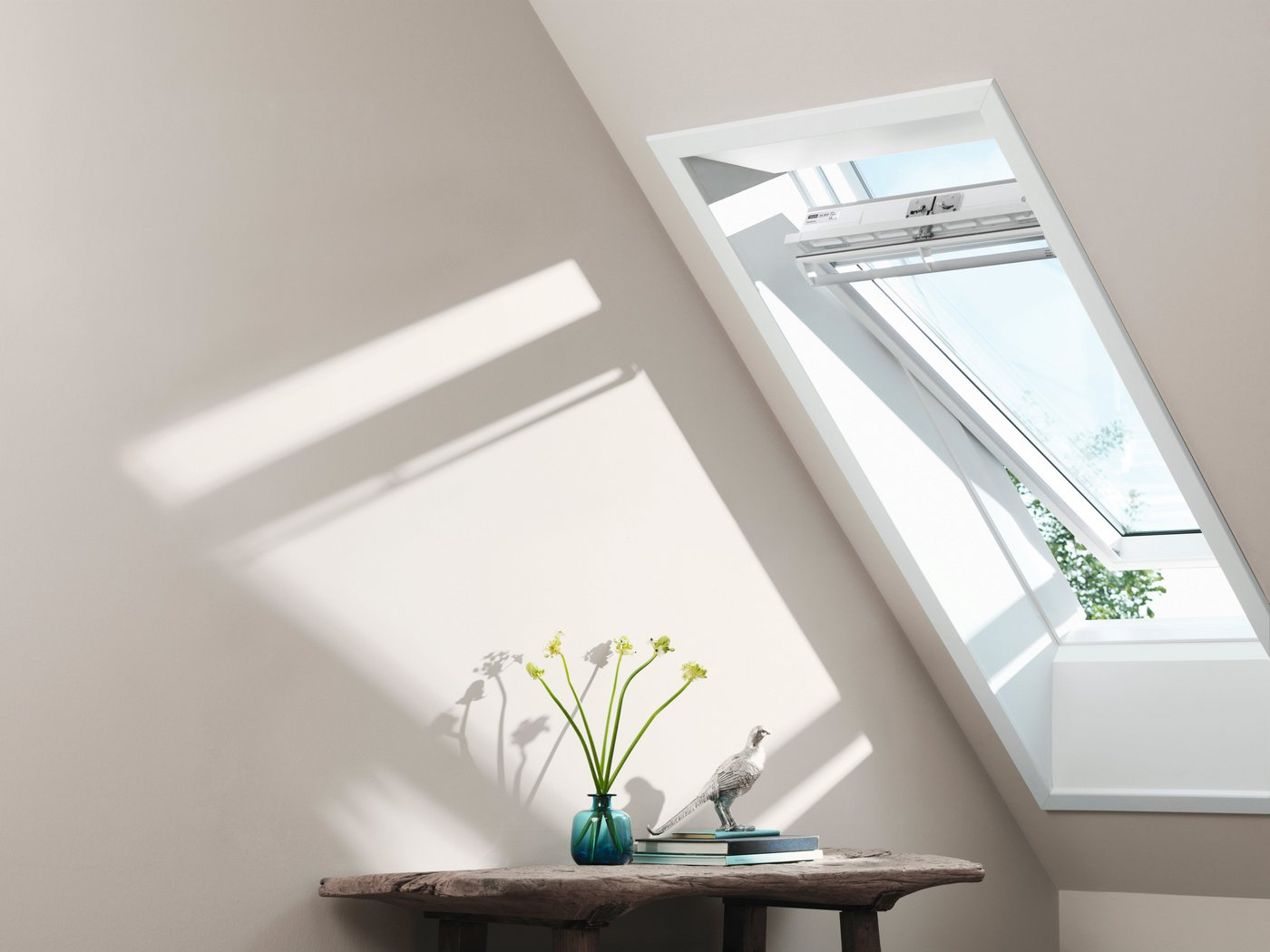VELUX Dachfenster »GGU CK02«, BxH: 55x78 cm