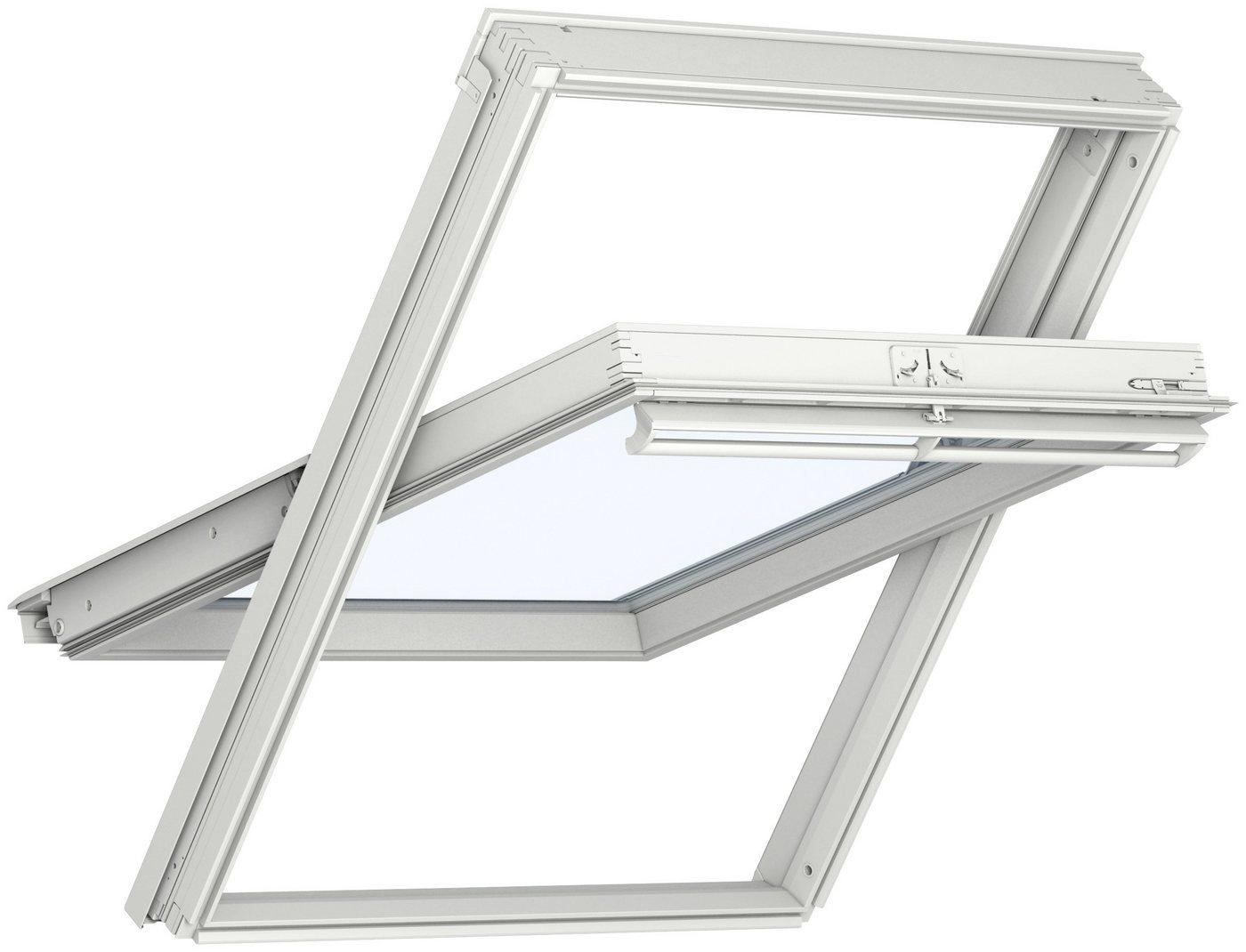 VELUX Dachfenster »GGU CK04«, BxH: 55x98 cm