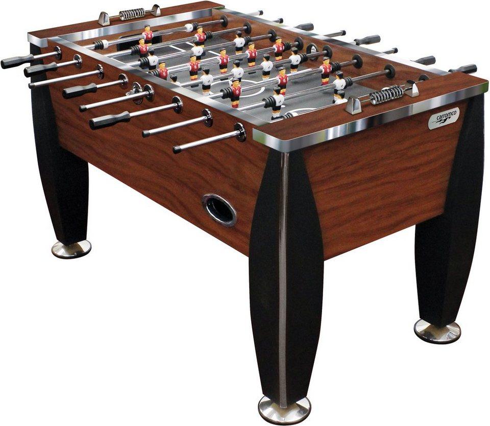 carromco tischfu ball kicker royal xt kaufen otto. Black Bedroom Furniture Sets. Home Design Ideas