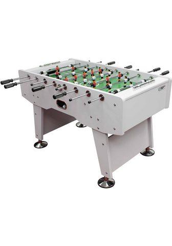 CARROMCO Sulankstomas futbolo stalas »White Kni...