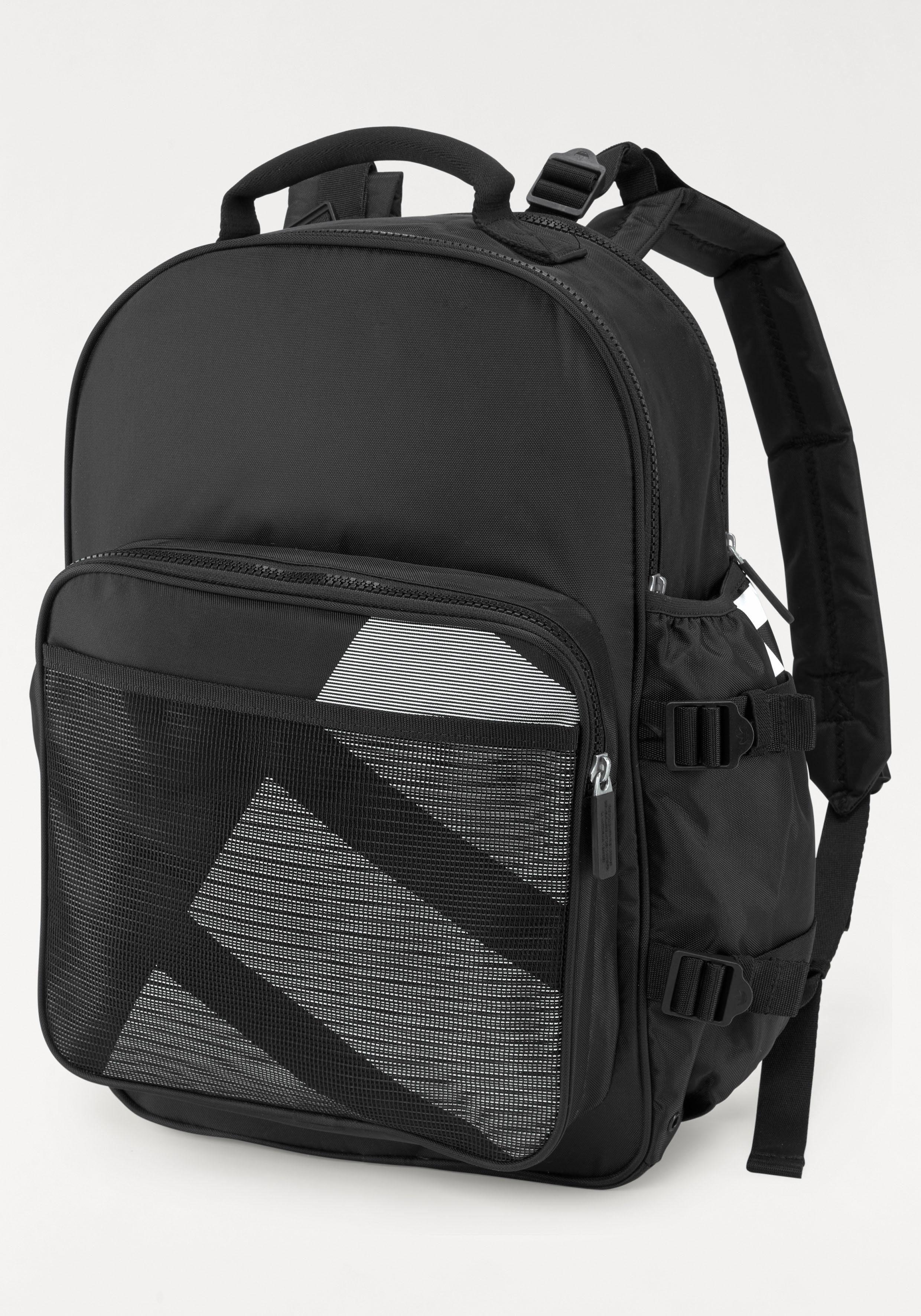 adidas Originals Cityrucksack »CLASSIC BACKPACK EQT«, Mit Extra-Laptopfach