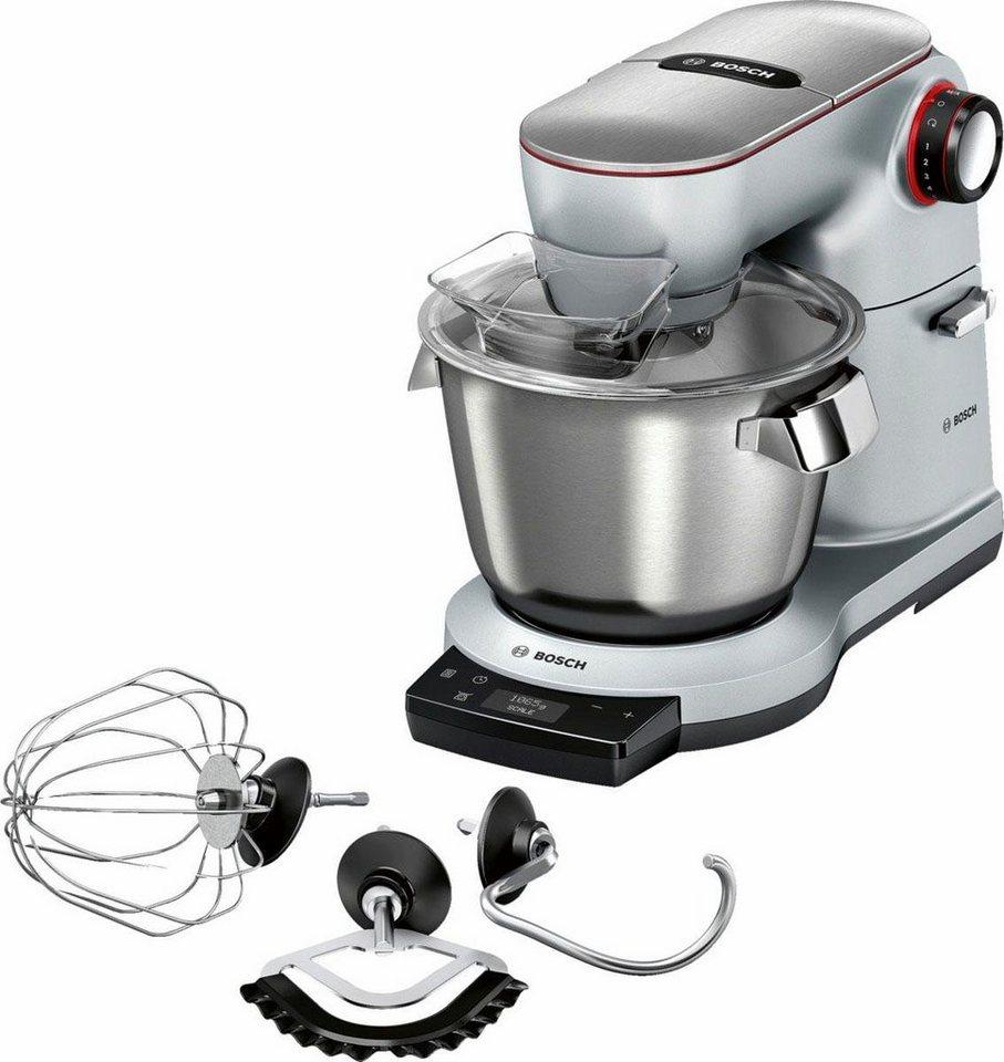 Bosch MUM 9 AX 5 S 00 Küchenmaschine »–› PreisSuchmaschine.de