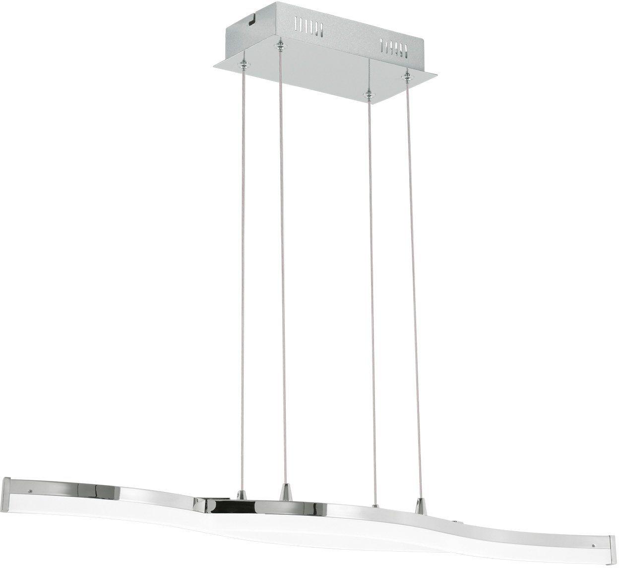 EGLO LED Pendelleuchte »LASANA2«, 2-flammig