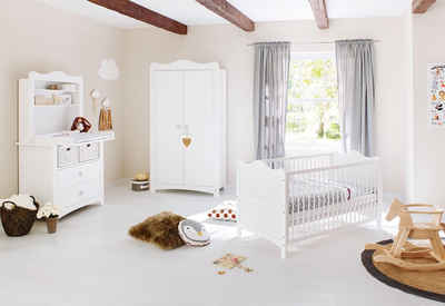 Babyzimmer set buche  Komplett Babyzimmer online kaufen | OTTO