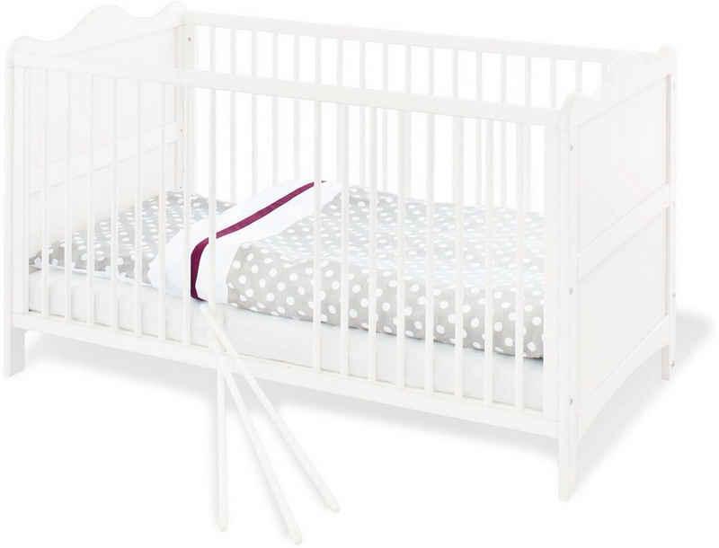 Pinolino® Babybett »Florentina«, Made in Europe
