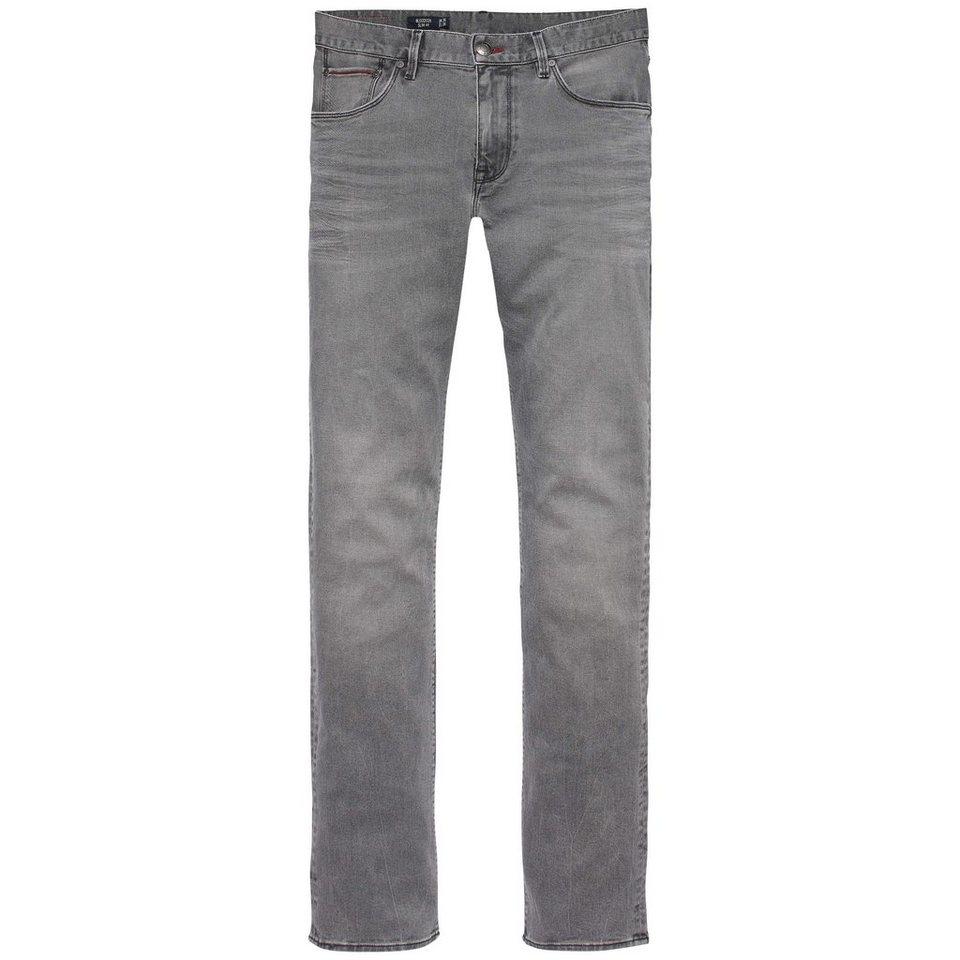 tommy hilfiger jeans bleecker str boume grey otto. Black Bedroom Furniture Sets. Home Design Ideas