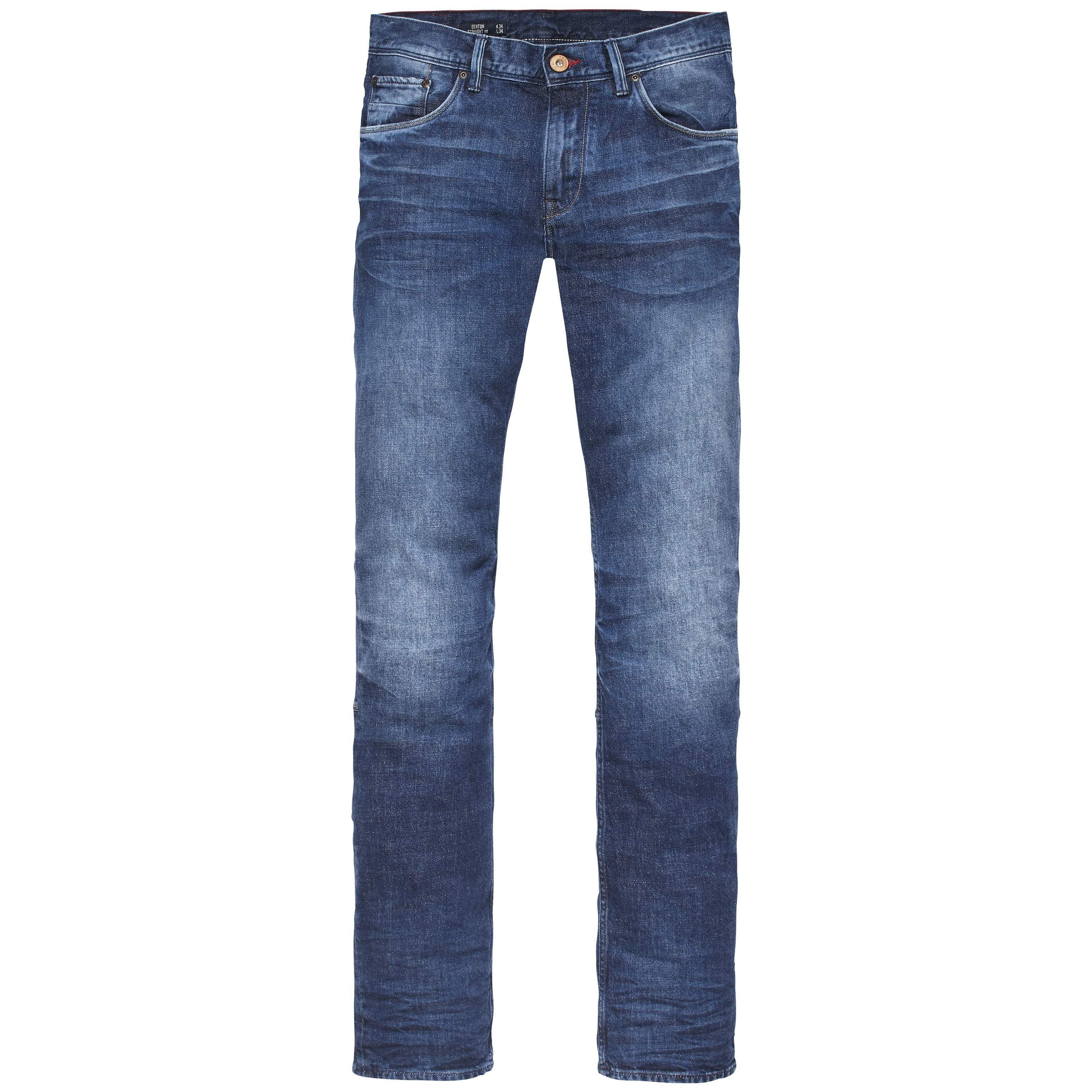 Herrenmode Jeans