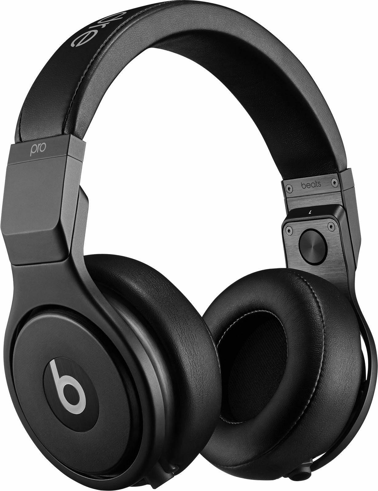 Beats Pro, Over-Ear-Kopfhörer