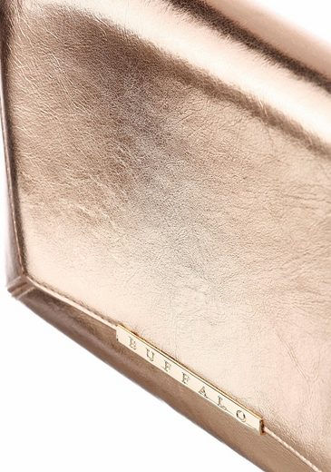 Optik Mit Clutch Metallic Und Abnehmbarer Buffalo Umhängekette xS8wPqFYF