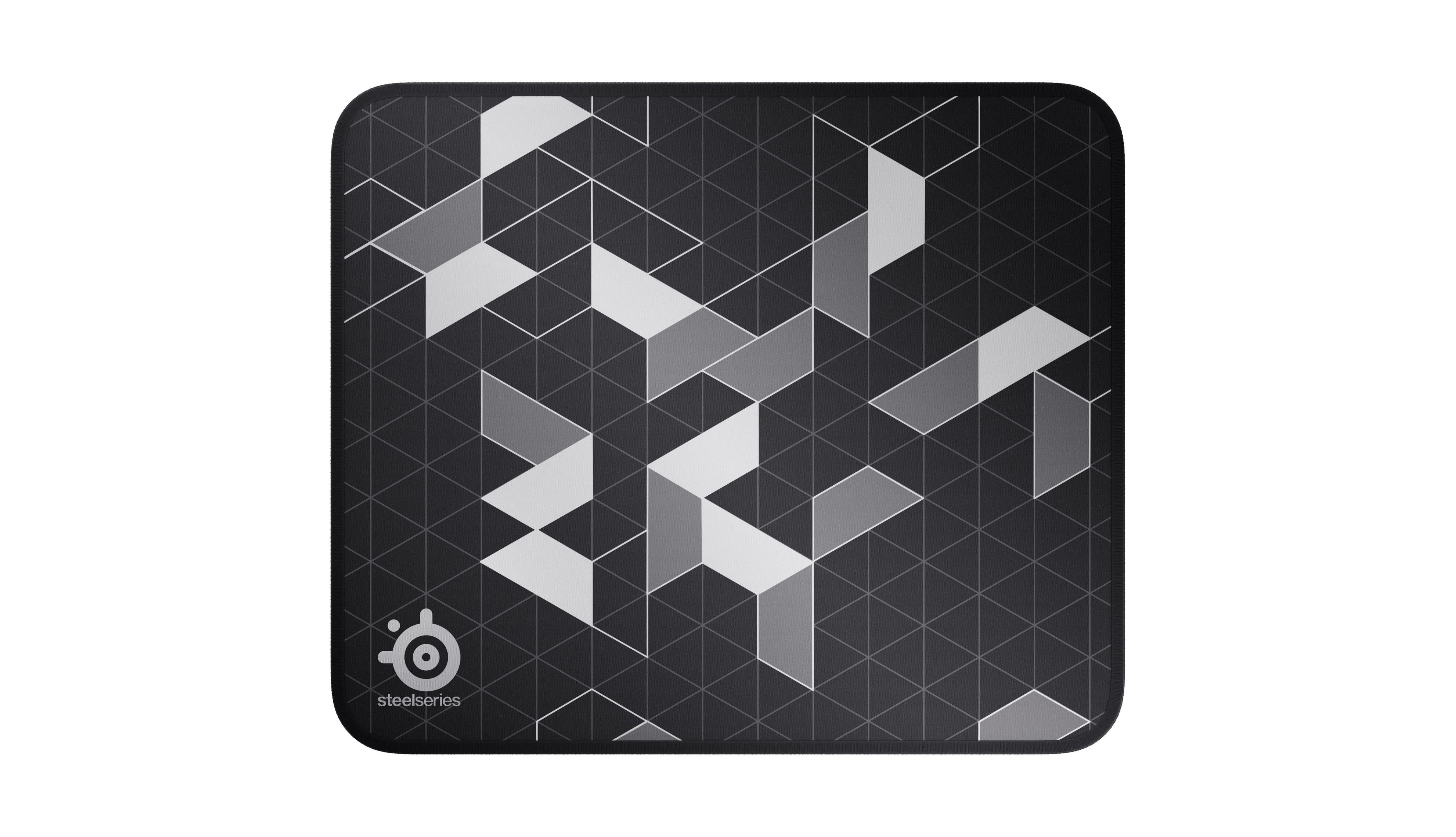 STEELSERIES Gaming-Mousepad »QcK Limited«