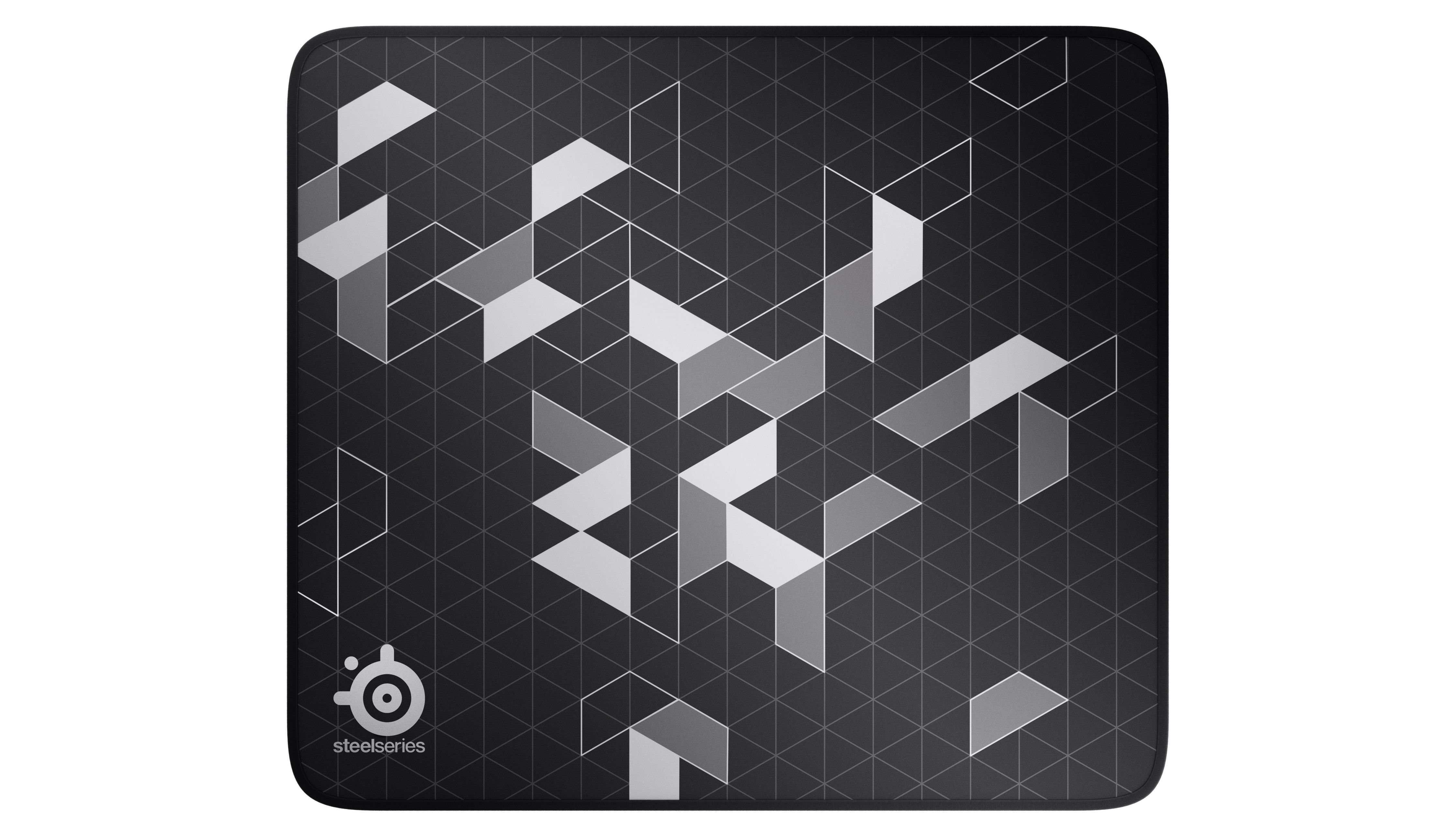 STEELSERIES Gaming-Mousepad »QcK+ Limited«