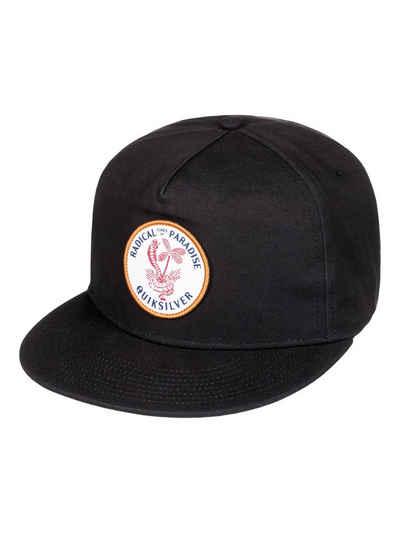 Quiksilver Snapback Cap »The Times - Cap« Sale Angebote