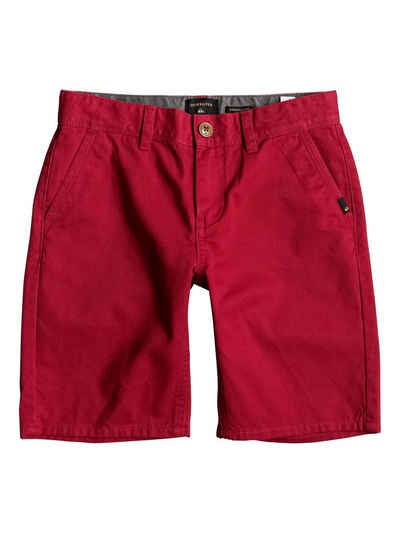 Quiksilver Chino Shorts »Everyday - Shorts« Sale Angebote Guteborn